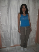 Mail Order Bride Lorna - standing
