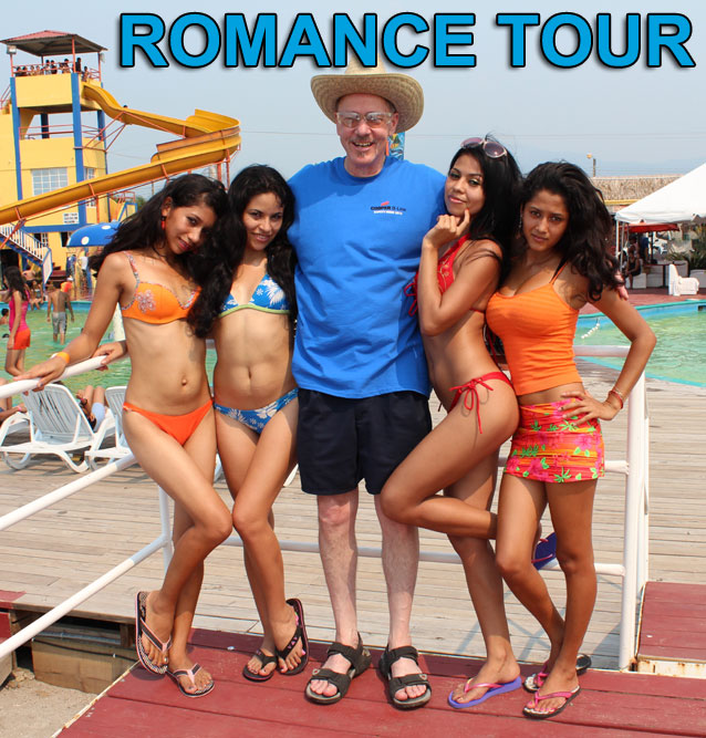 Mail Order Brides Tour