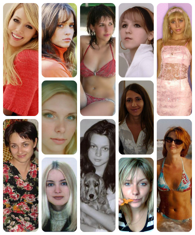 Russian Women Featured 55